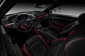 2016 black maserati quattroporte vilner maserati granturismo modified autos world blog