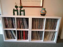 Vinyl Record Bookcase Ikea Vinyl Record Storage White Kallax Home U0026 Decor Ikea Best