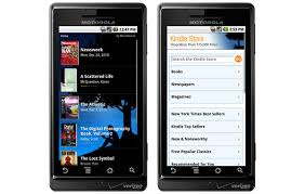 kindle for android kindle for android update v4 22 adds flash cards export option