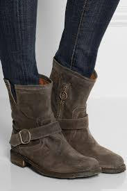 ladies ankle motorcycle boots 393 best too cute to boot images on pinterest suede ankle boots