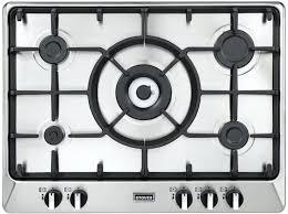 Frigidaire Gas Cooktops Frigidaire 5 Burner Gas Cooktop Jec 5 Burner Gas Cooker Gc 5819 Ge