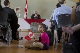 Canada Relaxes The Immigration For The Foreign Nationals Language And Residency For Canadian Citizenship Kick In