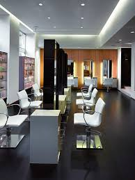hair salon layout hair salon design