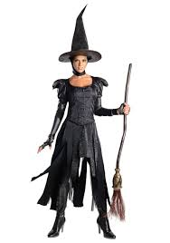 security guard halloween costume teen deluxe wicked witch of the west costume