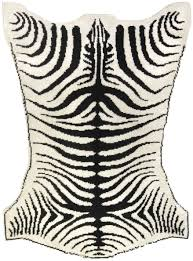 tiger rug bb5276 by doris leslie blau