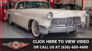 1957 continental mark ii for sale youtube