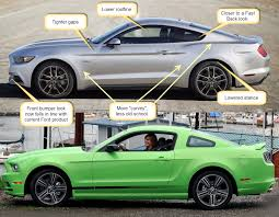 2015 mustang source 2015 photoshop rendering thread page 227 the mustang source