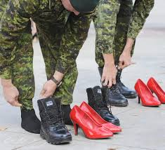 womens boots edmonton soldiers their boots for some shoes of a different