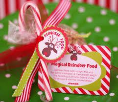 free printable reindeer activities click here to download free printable reindeer food tags these make