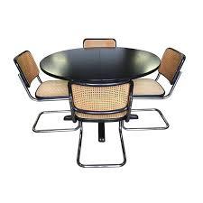 marcel breuer dining table thonet dining set marcel breuer 1930s design market
