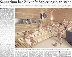 Allgemeine Zeitung Bad Kreuznach Pressespiegel