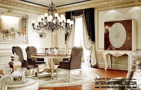 79 Handpicked Dining Room Ideas For Sweet Home Interior Classic Dining Room Ideas Design Home Design Ideas