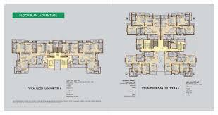 ats advantage haciendas indirapuram plots flats residential