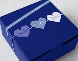 Blue Favor Boxes by 4x4x2 Navy Blue Cake Box 100 Boxes Efavormart