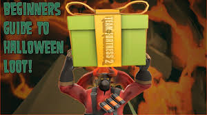 free halloween pics tf2 beginners guide to free halloween loot youtube