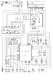 citroen c3 wiring diagrams citroen wiring diagrams instruction