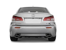 lexus sedan 2010 image 2010 lexus is f 4 door sedan rear exterior view size 1024