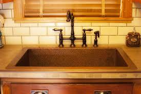 rubbed bronze kitchen sink faucet bronze kitchen sink bronze kitchen fixtures bronze kitchen