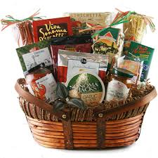 Italian Gifts Pasta Perfect Mothers Day Gift Basket Gift Baskets