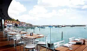 rocksalt restaurant folkestone fish restaurant folkestone