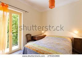 Small Bedroom With Double Bed - small bedroom stock images royalty free images u0026 vectors