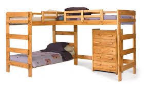 Bunk Beds Reviews L Shaped Bunk Bed Deondre L Shaped Bunk Bed Reviews 21