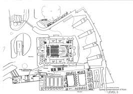 scm floor plans sydney conservatorium of music