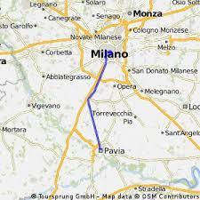 osm pavia pavia bikemap your bike routes