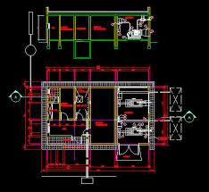 room design generator cad drawing generator building equipment layout 2