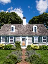 Colonial House Design by Fabulous Cfc Hbx Shingle Style House De At Exterior Design Small
