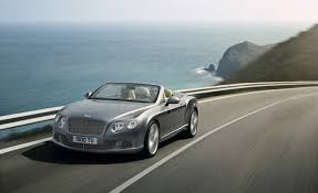 bentley gtc bentley continental gtc official photos u2013 news u2013 car and driver