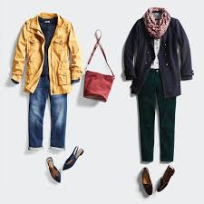 thanksgiving style 3 days 3 looks