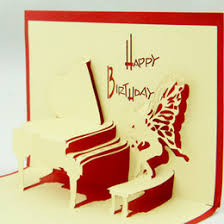 discount piano birthday card 2018 piano birthday card on sale at