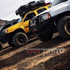 nissan rogue off road off road podcast episode 131 rogue overland u2014 firearms radio network