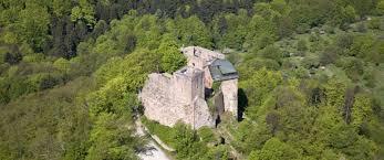 Achim Baden Schlösser Burgen Gärten Baden Württemberg E V Oberrhein