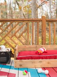 Bed Alternatives Small Spaces Tips For A Pet Friendly Home Hgtv