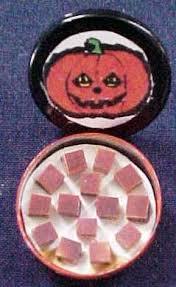 halloween carolyn u0027s creations handcrafted miniatures