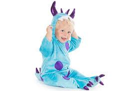 Blue Monster Halloween Costume Baby Halloween Uk Costumes 2017 Madeformums