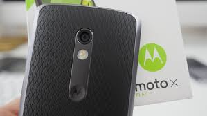 android moto x moto x play to receive android nougat update soon says motorola