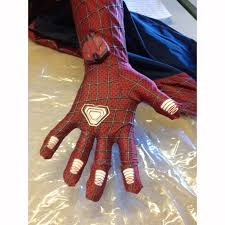 the amazing spider man 2 theatrical teen costume disguise