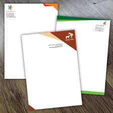 What Is Business Letterhead by Professional Letterhead For Your Business