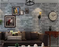 high quality brick wallpaper promotion shop for high quality