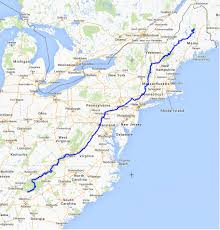 Appalachian Trail Pennsylvania Map by Karl Meltzer Is On Track To Break Applachian Trail Speed Record