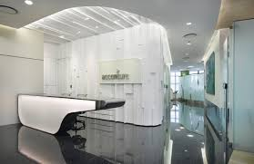 office interior accenture malaysia architect magazine steven leach group kl