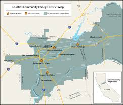 Cal State Dominguez Hills Map by College Career Monterey Trail High