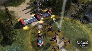 halo wars game wallpapers e3 2017 heading into a firefight with halo wars 2 awakening the
