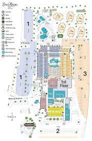 hotel floor plan eden resort suites property layout