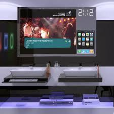 High Tech Bathroom Gadgets by Ideal Standard U0027s High Tech Digital Bathroom To Soak In Tech Water