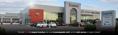 chrysler jeep dodge dealership ottawa capital dodge chrysler jeep u0026 dodge dealer in ottawa