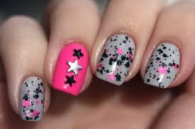 15 fun and funky nail designs